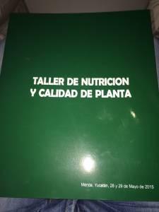 Probiomex Taller De Nutricion Y Calidad De La Planta (6)