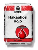 HAKAPHOS 18-18-18