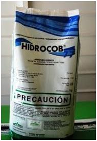 Hidrocob hidróxido de cobre